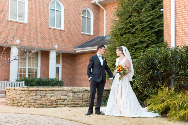 Weddings at APC